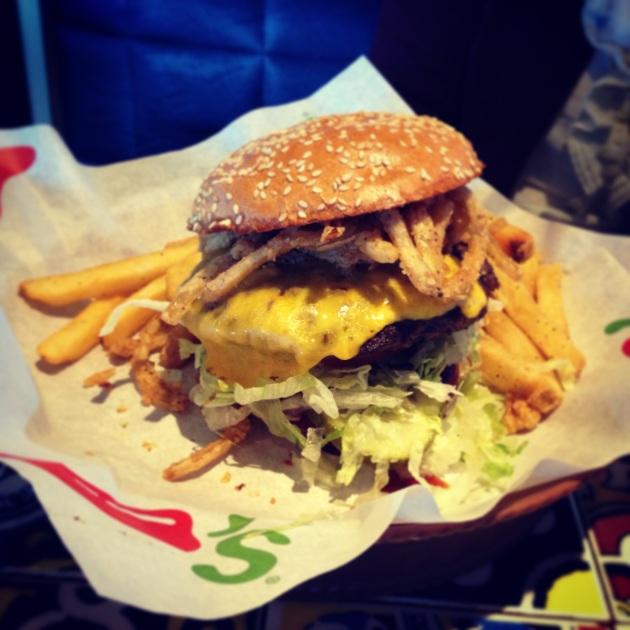 chilis-burger