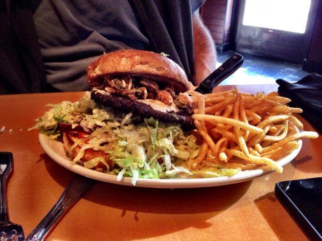 bj-burger